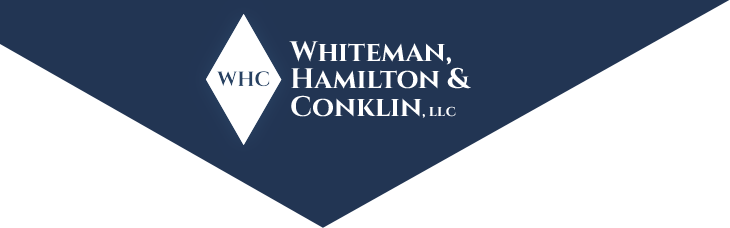 Whiteman, Hamilton & Conklin, LLC. Logo